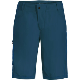VAUDE Ledro Shorts Men baltic sea
